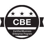Certified Business Enterprise (CBE)